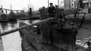 U455 - zapomenutá ponorka (2013)