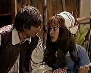 Vojáček a dračí princezna (1982) - foto