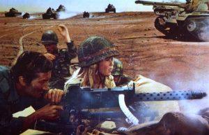 Bitva na Sinaji (1968)