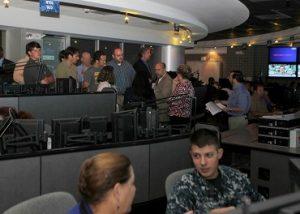 Uvnitř NSA (2012) - foto
