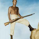 Desert Legion (1953)
