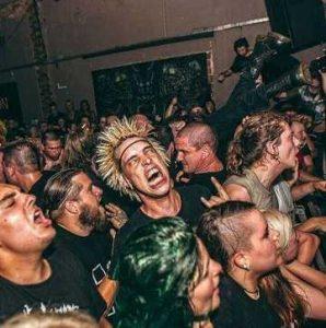 Český punk