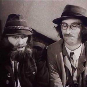 Poslední leč (1981)