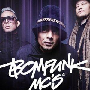 Bomfunk MC's