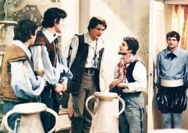 Jak se ševcem šili čerti (1975)