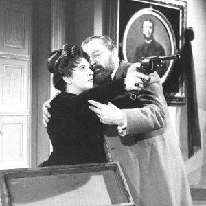 Medvěd (1961)