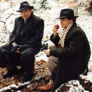 Příběh kriminálního rady (1994)
