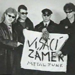 Visací zámek 1982 - 2007 (1993)