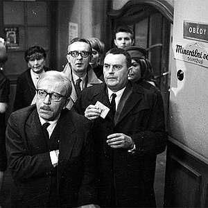 Konec velké epochy (1965)